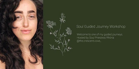 Soul Guided Journey Workshop tickets