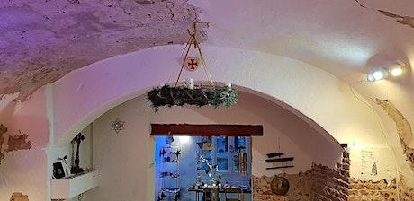 zondag 20 december  4e zon van de Advent ritueel  met  o.a.  mantra tickets