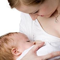 Establishing a Successful Breastfeeding Relationship - Free Class tickets