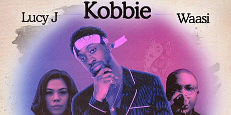 Kobbie Livestream tickets
