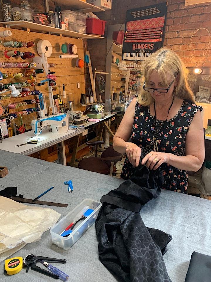 Beginner Sewing - Shorts or Pants image
