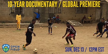 10-year Documentary Premiere tickets