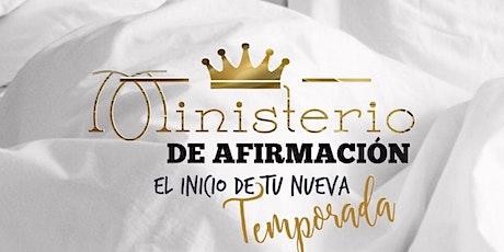 Fiesta de Bienvenida 5 de Diciembre. 9:00 am tickets