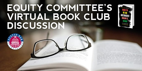 Equity Committee's Virtual Book Club Discussion tickets
