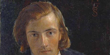 The Forgotten Pre-Raphaelite: Frederic George Stephens tickets