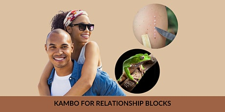 Kambo Ceremony  for Relationships, London, Zone 1 tickets