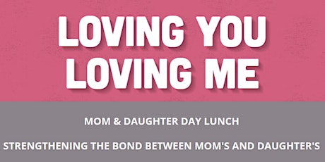 A Mother & Daughters Day Lunch  tickets
