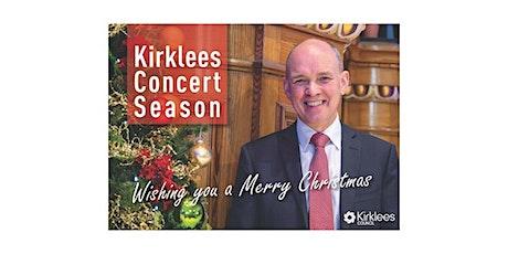 Organ Concert Online: Gordon Stewart 7 December, 1pm tickets