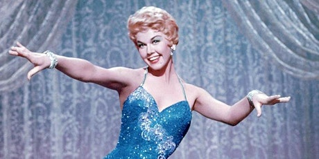 "Doris Day : the ""most everything girl in Hollywood"" tickets"