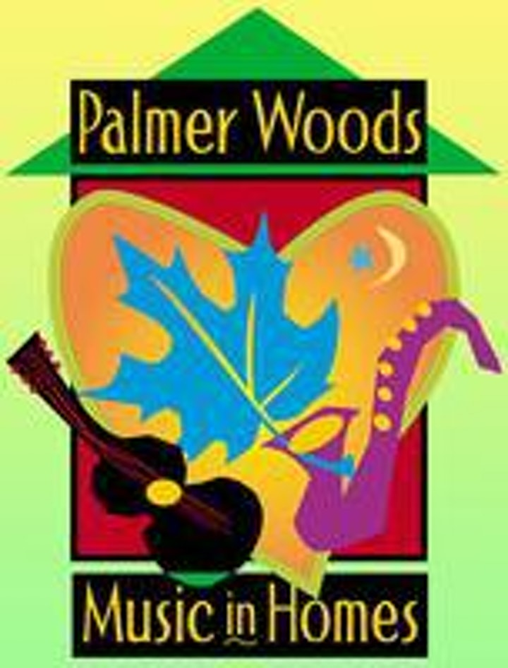 Palmer Woods Music in Homes 2022 Free Concerts for Children image
