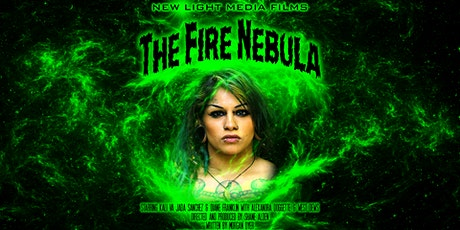 THE FIRE NEBULA & more SOCIALLY DISTANCED PREMIERE tickets