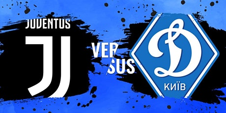 ONLINE-StrEams@!.JUVE - DINAMO KIEV IN. DIRETT biglietti