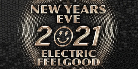 New Year's Eve 2021 at Electric FeelGood in Houston, TX tickets