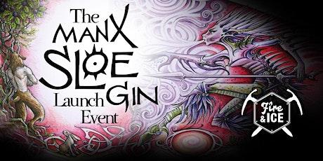 Fynoderee Manx Sloe Gin Launch Celebration tickets
