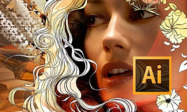 Advanced Adobe Illustrator tickets