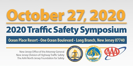 2021 Traffic Safety Symposium on Pedestrian Safety tickets