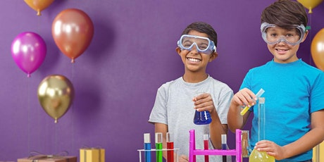 Mad Science Balloon Experiment Kit tickets