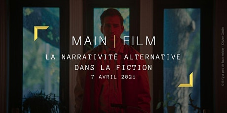 La narrativité alternative dans la fiction | En ligne tickets