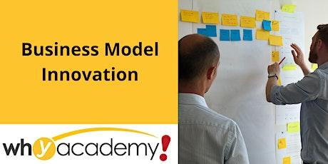 Business Model Innovation - SG  tickets
