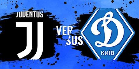 UEFA@!!..@JUVENTUS - DINAMO KIEV IN. DIRETT biglietti