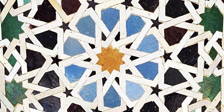 Master Class: Drawing Moroccan Geometric Patterns (Advanced) tickets