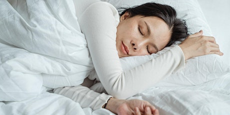 Sleep Better Even During Stressful Times tickets