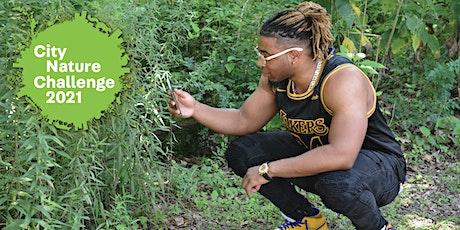 Baton Rouge Area City Nature Challenge tickets