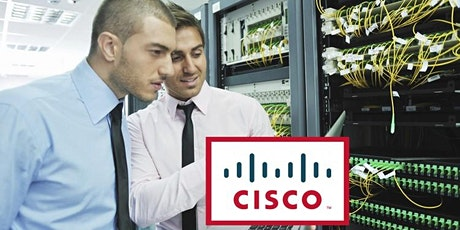 Free Funded CCNA - Implementing & Administering Cisco Solutions (part time) tickets