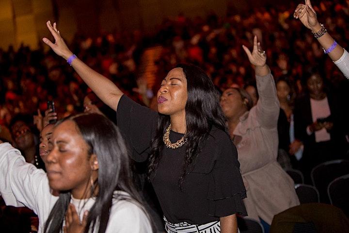 The International Gathering of God's Women 2022 image