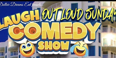 Laugh out loud Sunday Comedy show tickets