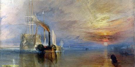 English Art - Reformation to Pre-Raphaelitism tickets