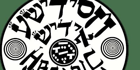 Attitudes toward Change in New York Yiddish - Isaac L. Bleaman, UC Berkeley tickets