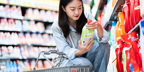 Product Packaging: Consumer Behavior, Circular Economy & Chemicals Mgmt tickets
