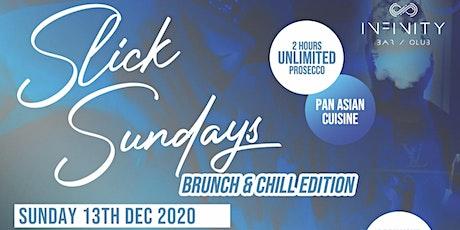 Slick Sundays - Brunch & Chill Edition (Ep.2) tickets
