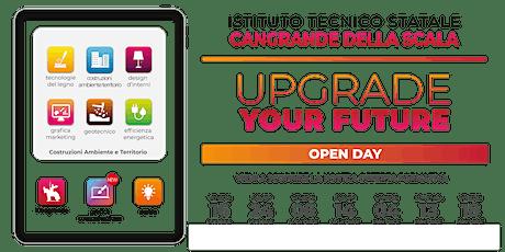 Its Cangrande Open Day biglietti