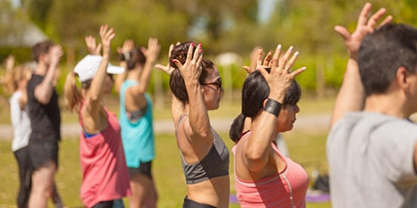 Yoga por los Caminos del Vino + tea time en SANTA JULIA entradas