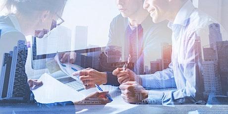 Zertifizierter CEO (S&P) -Lehrgang Tickets