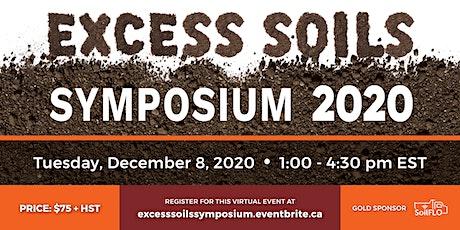 Excess Soils Symposium tickets