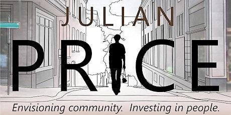 Film Screening: Julian Price Documentary tickets