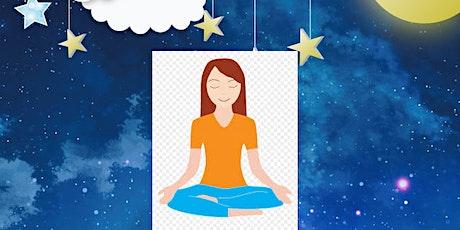 New Year Eve's Meditation with Sahaja Yoga Meditation tickets