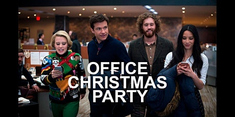 "Par 3's Dine-out and Drive-in Movie ""Office Christmas Party"" tickets"