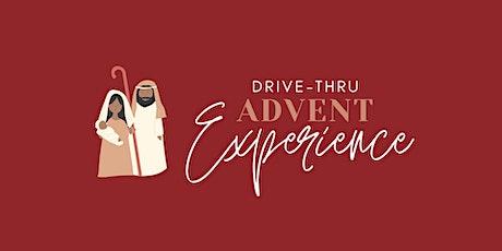 Drive-Thru Advent Experience tickets