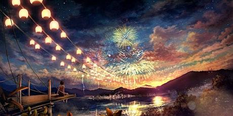 RYU SHIMA  – Taikan-shiki matsuri – Zwischenspiel 2021 Tickets
