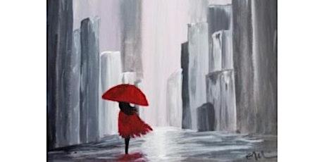 "Virtual ""Walk in the Rain"" tickets"