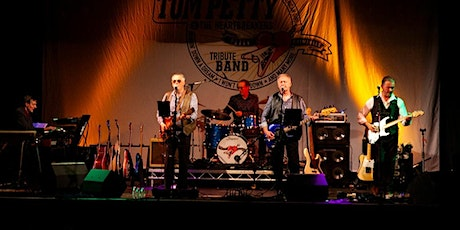 Petty Criminals - Tom Petty & The Heartbreakers tribute tickets