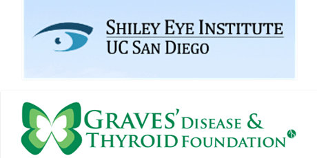 ***Event Postponed*** TED 2020: FREE Graves' Disease Seminar at Shiley Eye Institute at UC San Diego tickets