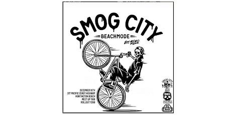 Smog City Beachmode BMX Rideout tickets