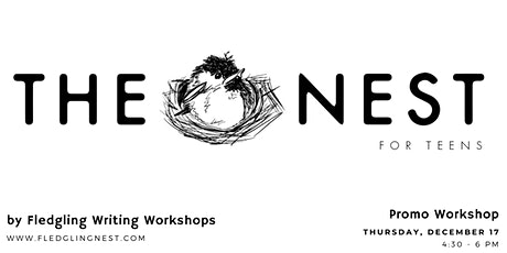 The Nest Promo Workshop tickets