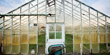 Greenhouse Growing tickets