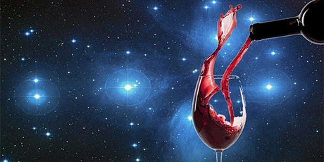 Wine Wednesday Under the Stars tickets